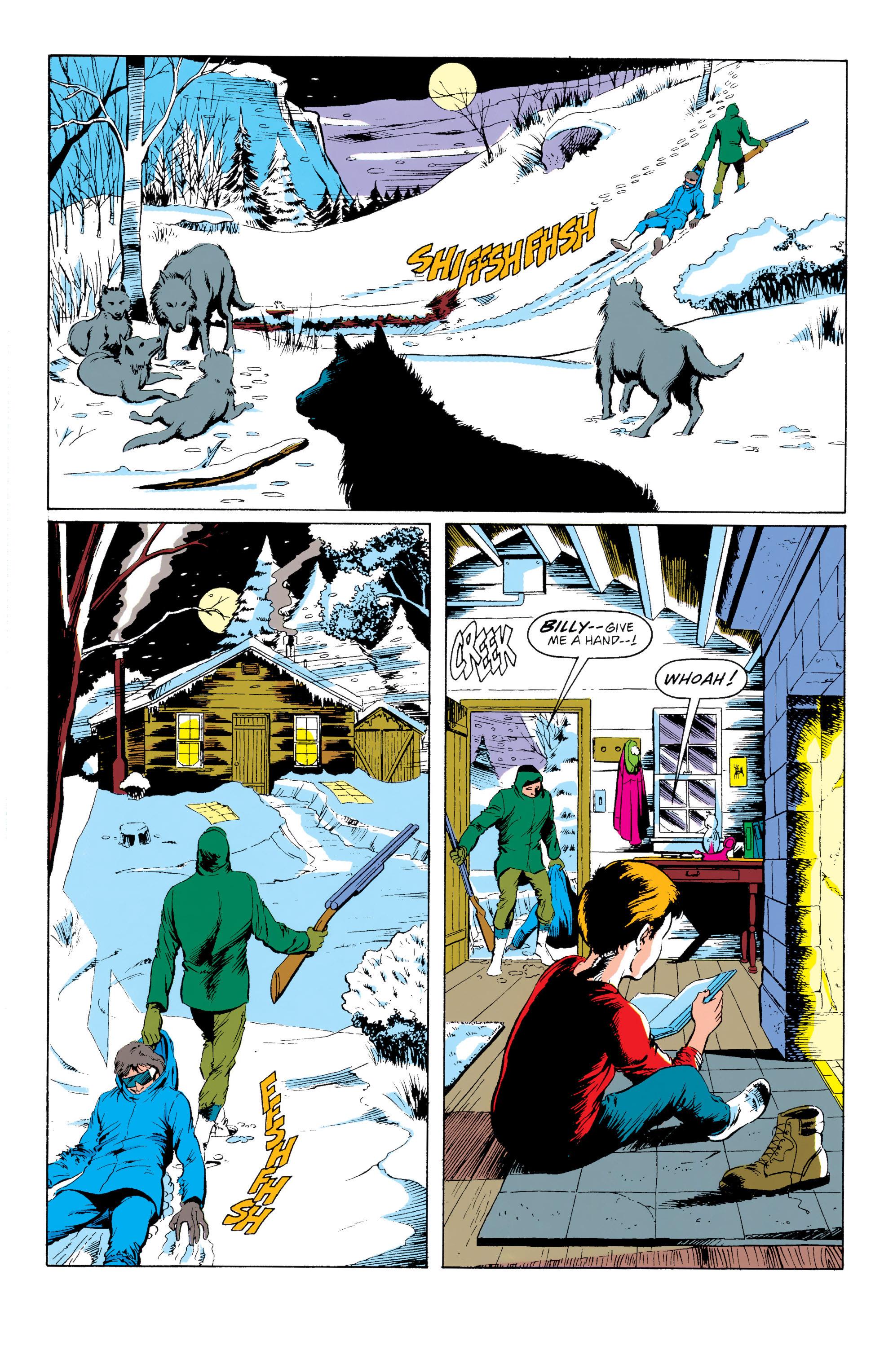 Read online Captain America (1968) comic -  Issue # _Annual 10 - 48