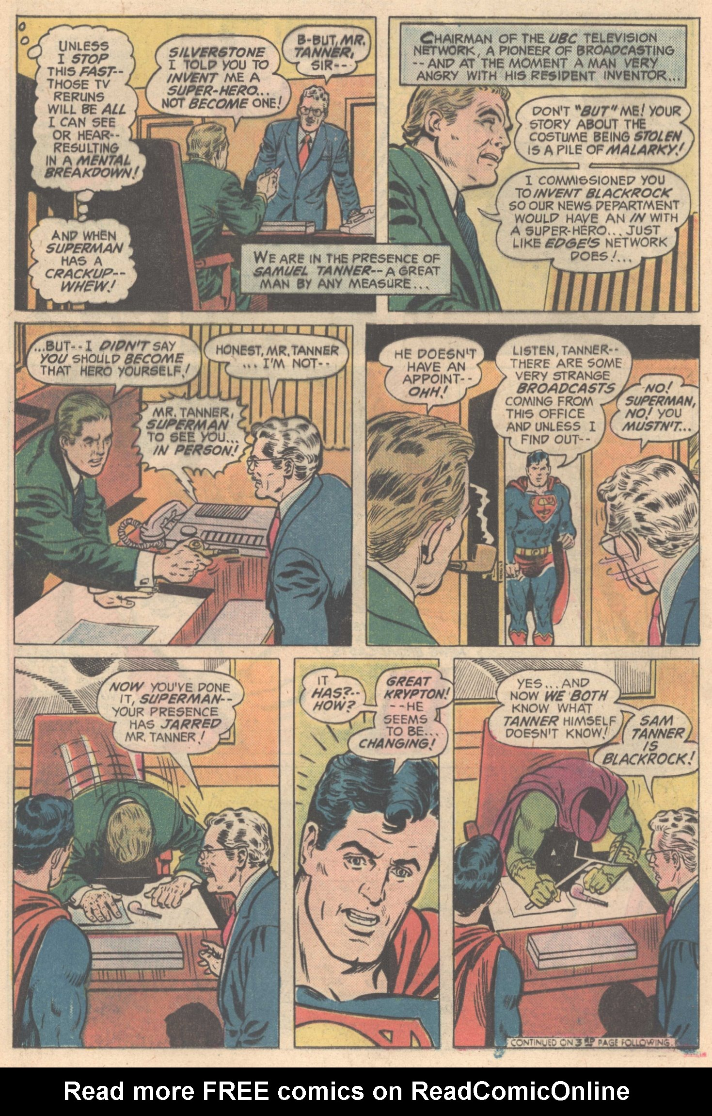 Read online Action Comics (1938) comic -  Issue #459 - 12