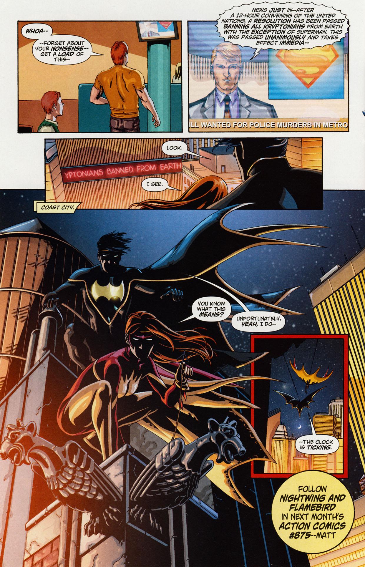 Action Comics (1938) 874 Page 16