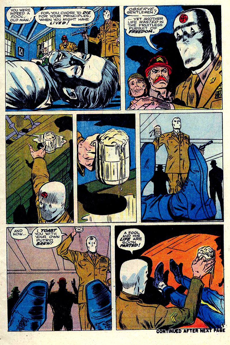 Read online Sgt. Fury comic -  Issue #84 - 5