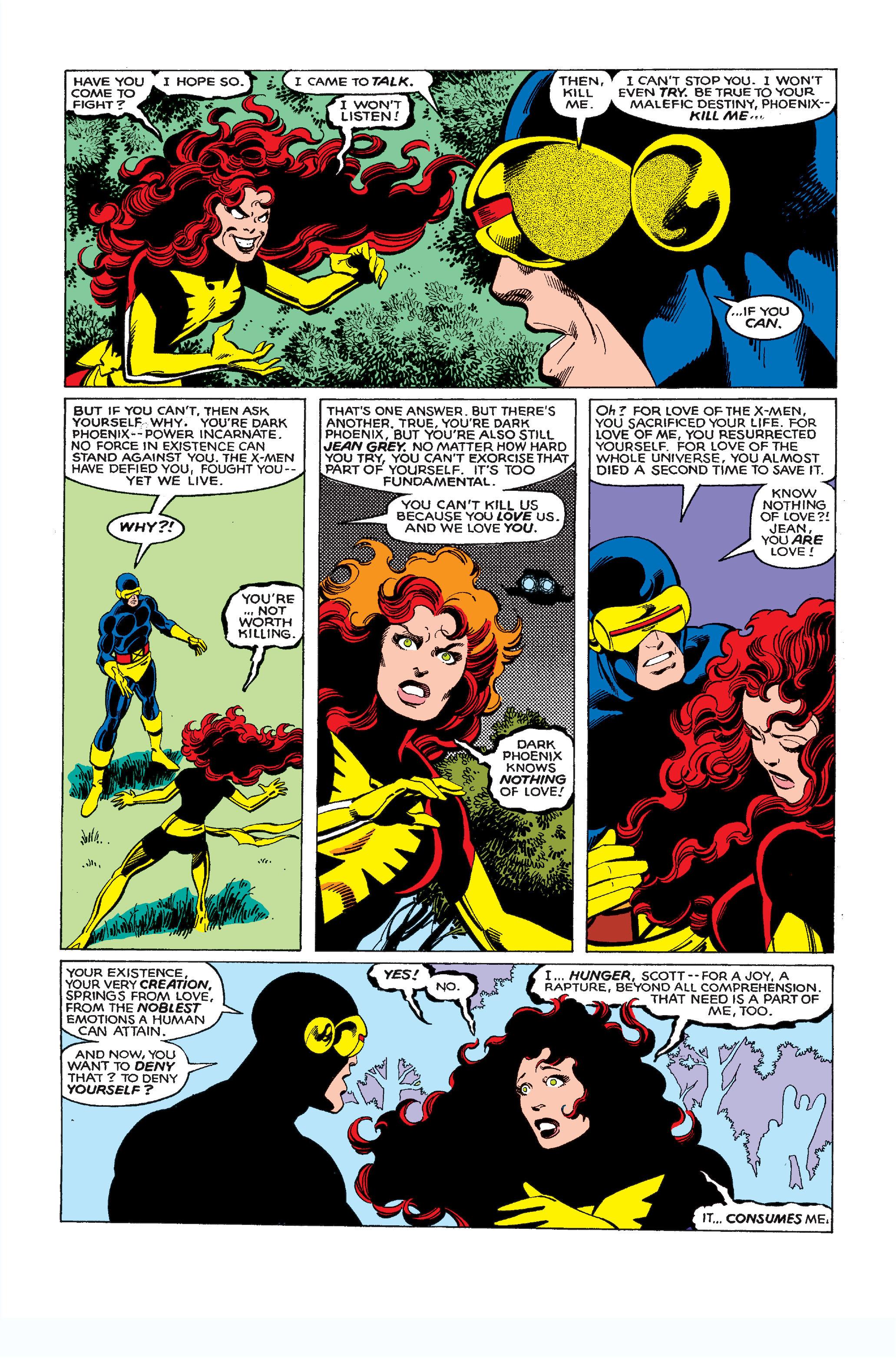 Read online Uncanny X-Men (1963) comic -  Issue #136 - 14