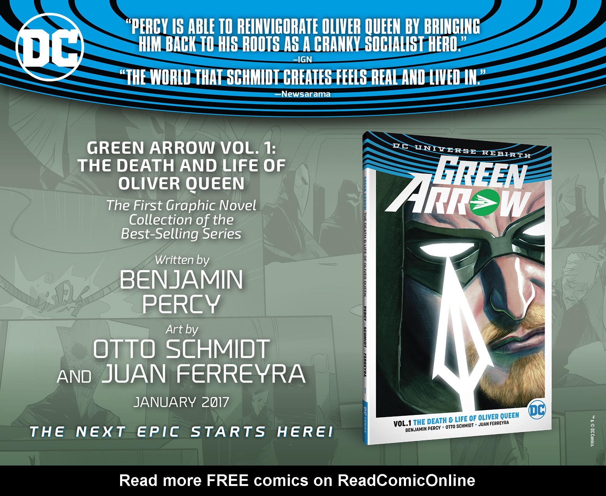 Read online Injustice: Ground Zero comic -  Issue #11 - 24