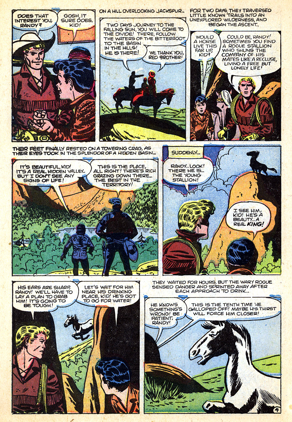 The Rawhide Kid (1955) issue 4 - Page 30
