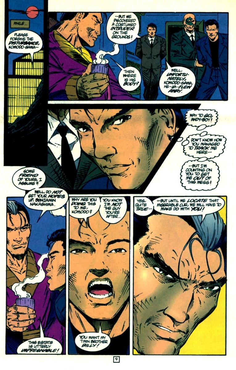 Read online Gunfire comic -  Issue #11 - 13