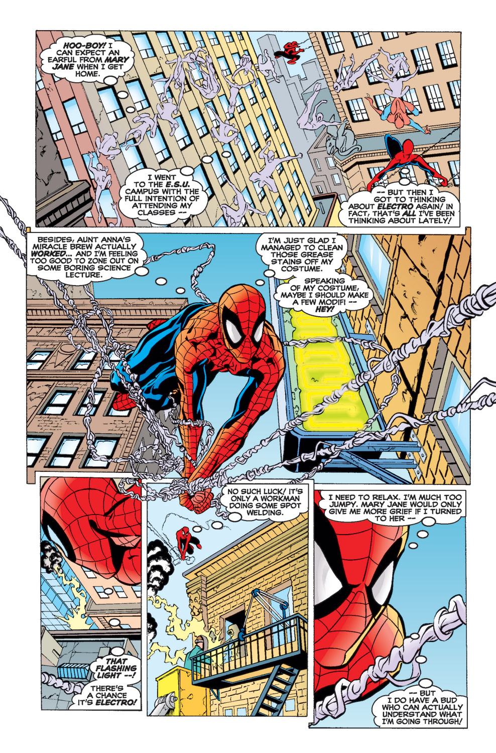 The Amazing Spider-Man (1963) 425 Page 13