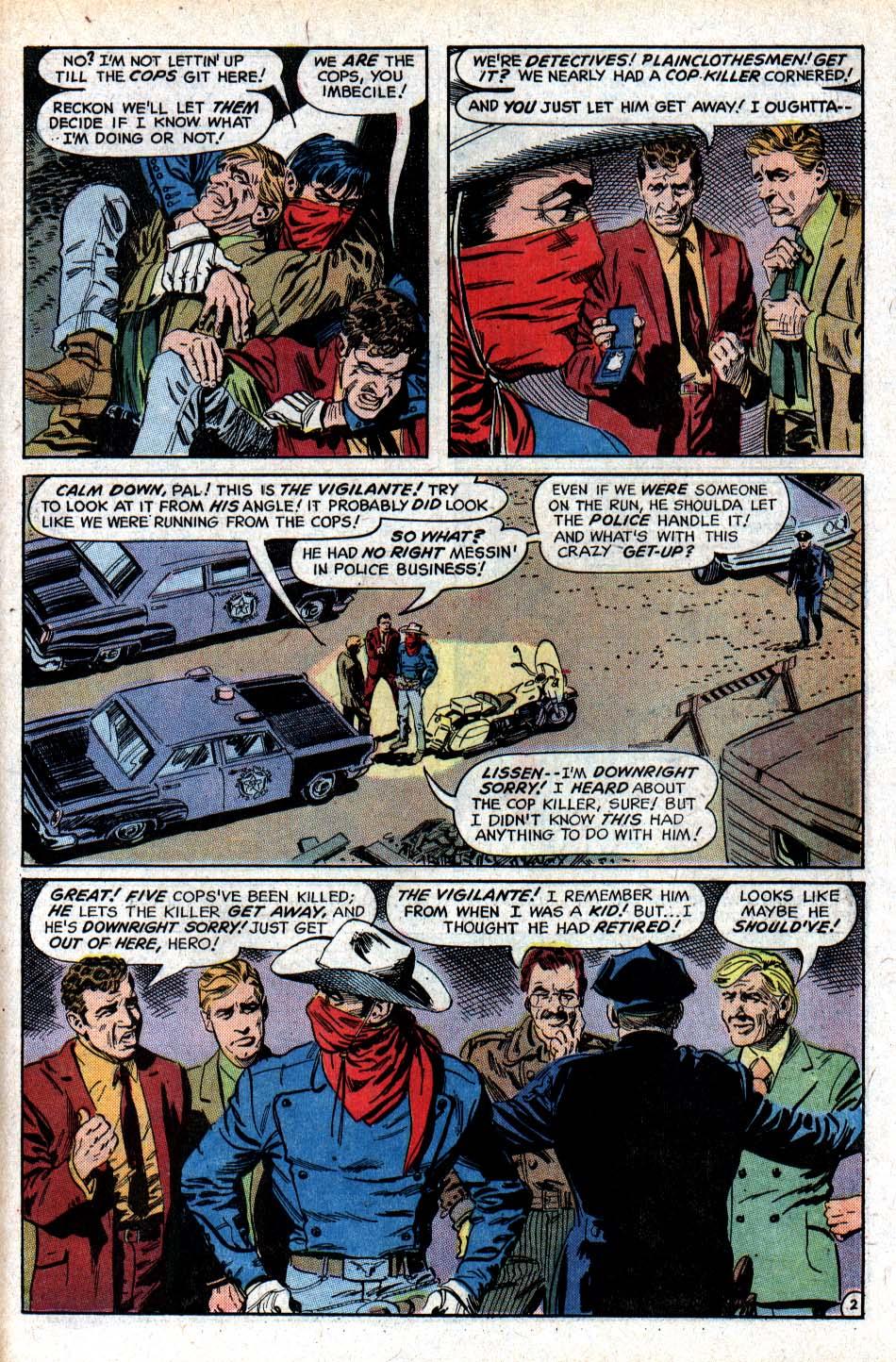 Read online Adventure Comics (1938) comic -  Issue #417 - 29