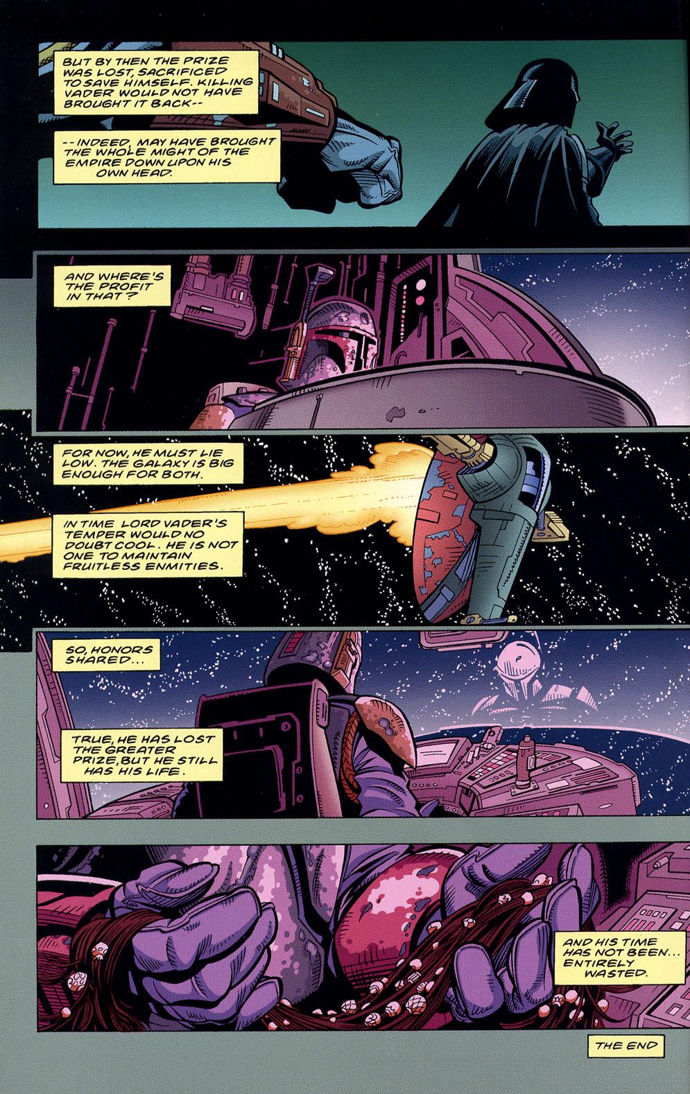 Read online Star Wars Omnibus comic -  Issue # Vol. 12 - 95