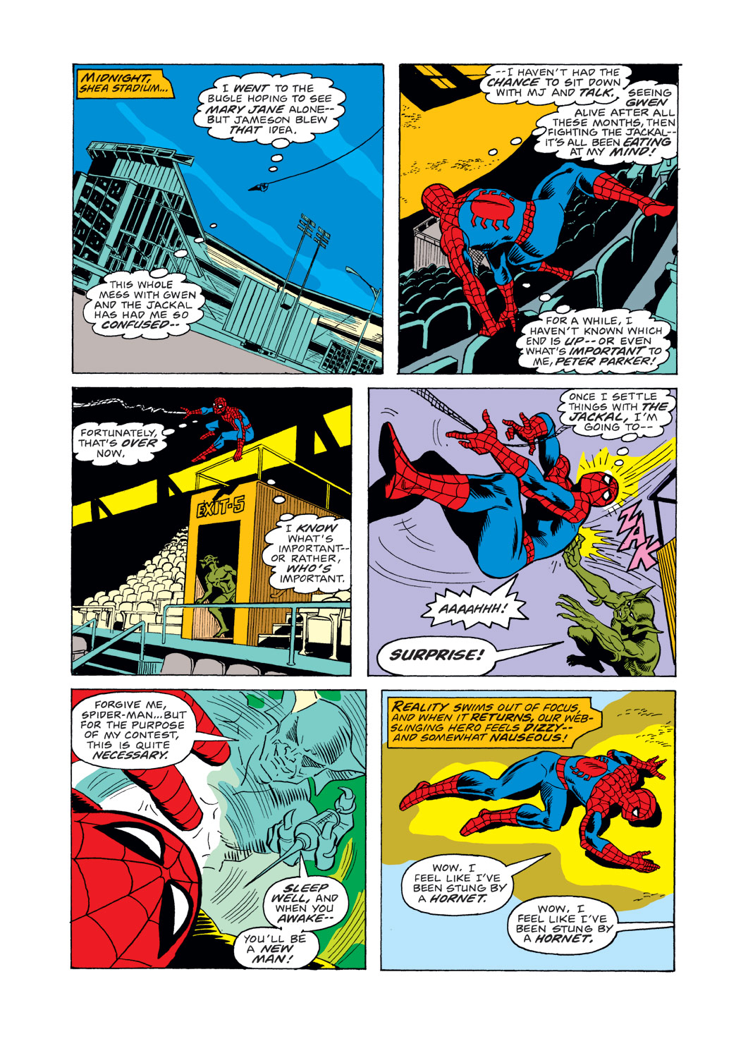 The Amazing Spider-Man (1963) 149 Page 11