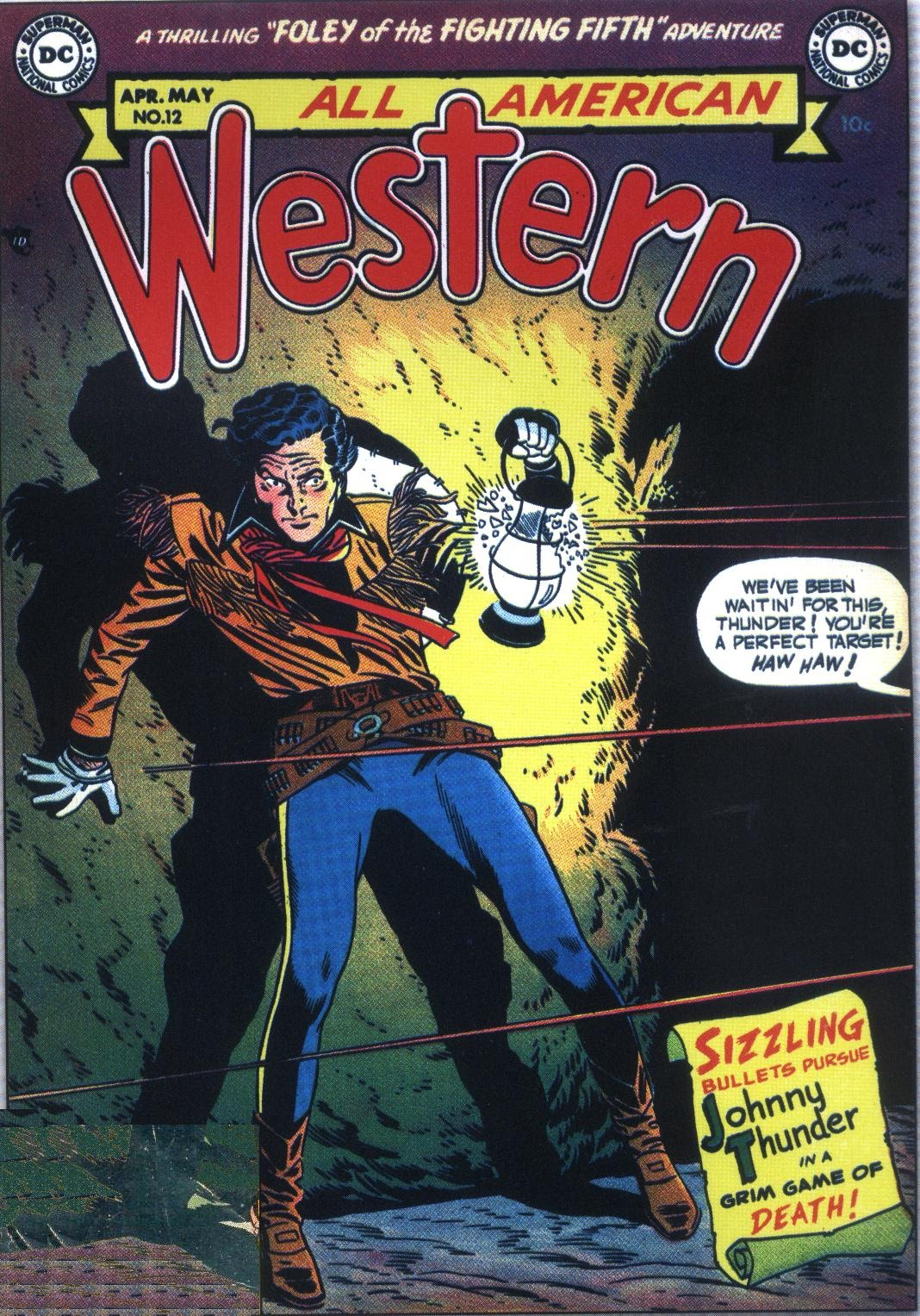 All-American Western issue 125 - Page 1