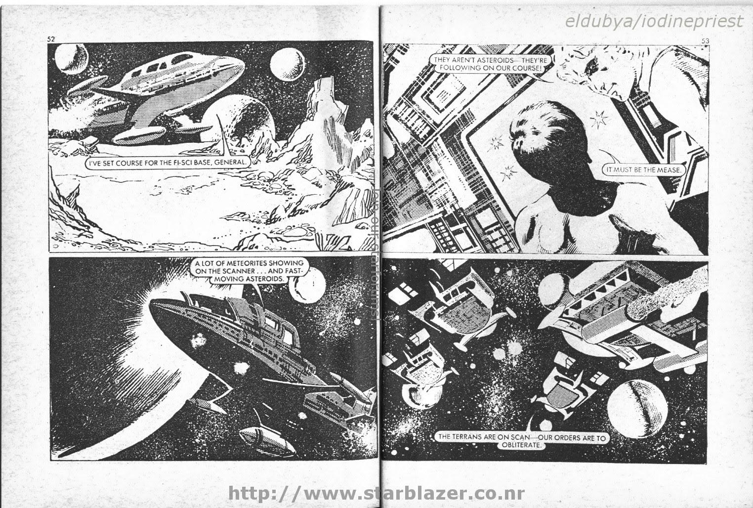 Starblazer issue 50 - Page 28