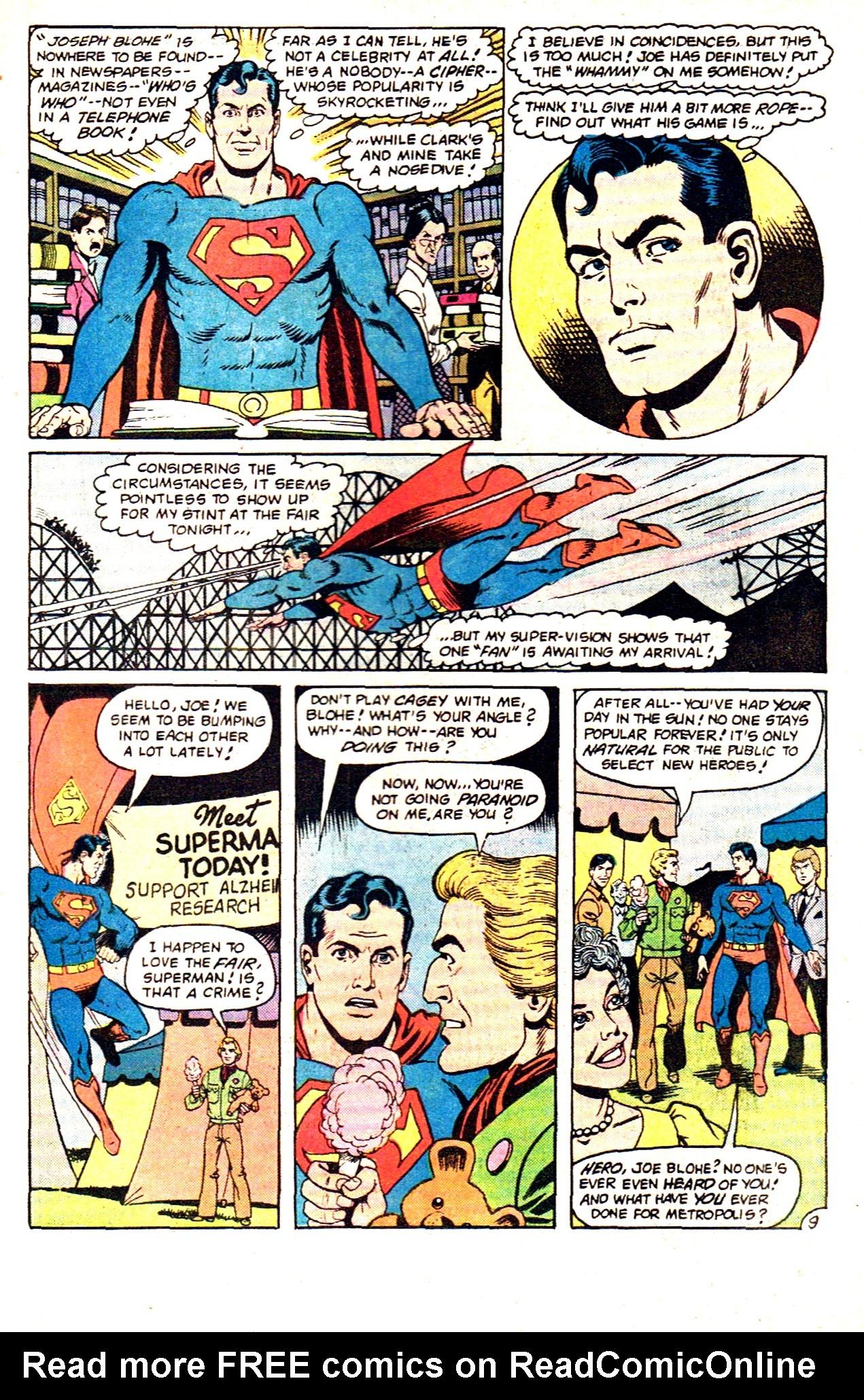 Action Comics (1938) 578 Page 14