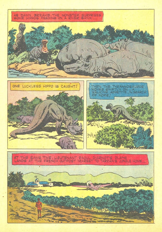 Tarzan (1948) issue 121 - Page 8