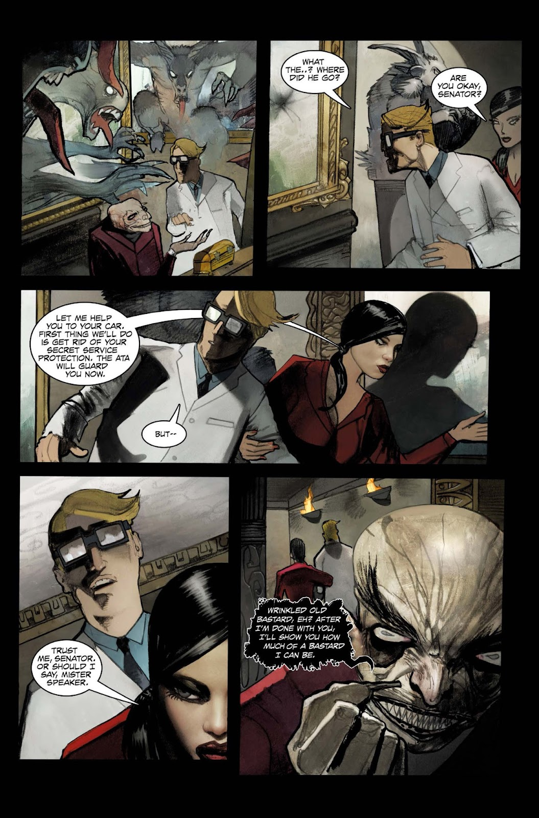13 Coins issue TPB - Page 63
