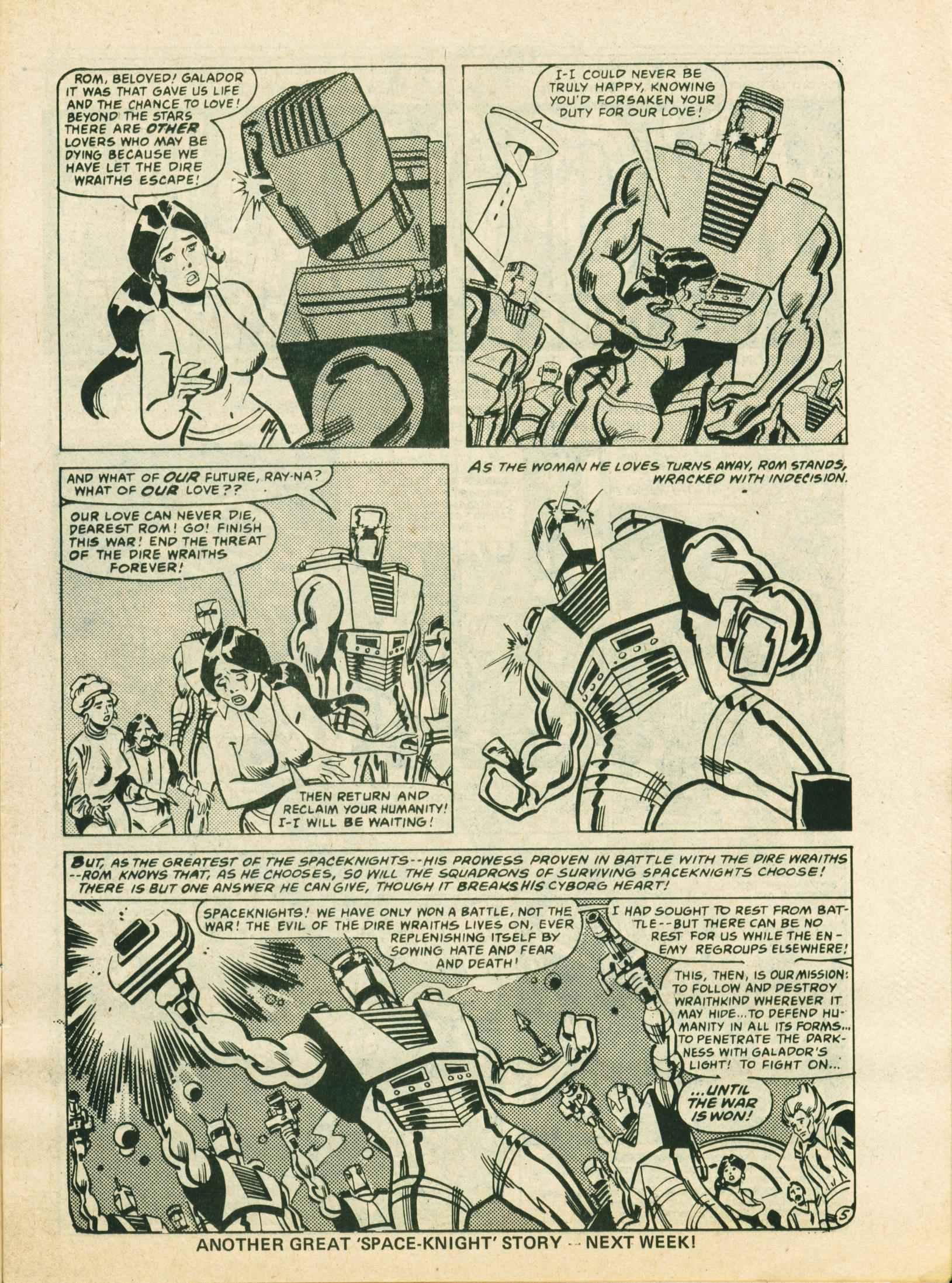 Read online Future Tense comic -  Issue #13 - 7