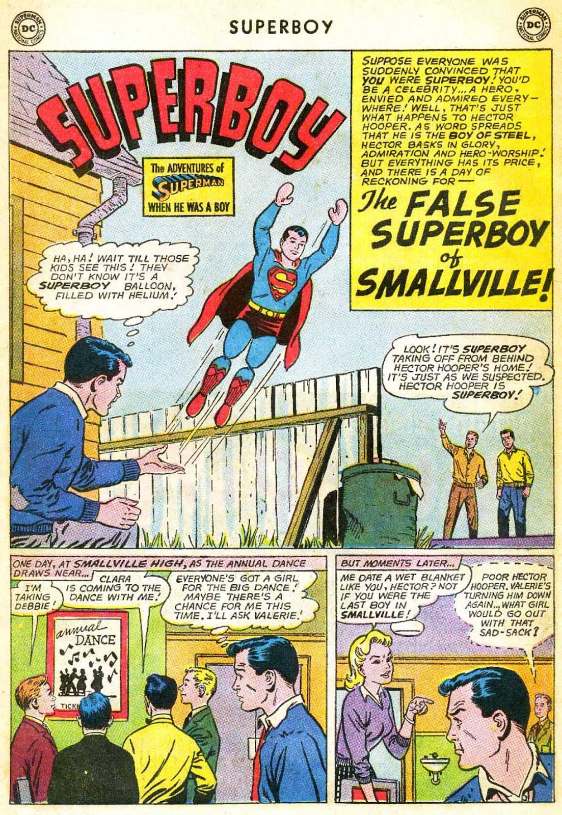 Superboy (1949) issue 116 - Page 10