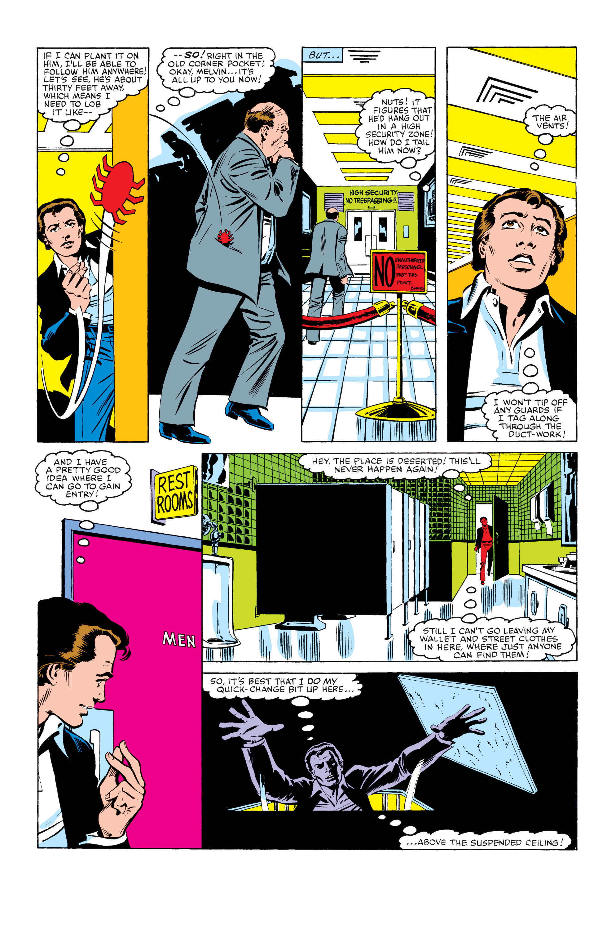 The Amazing Spider-Man (1963) 234 Page 14