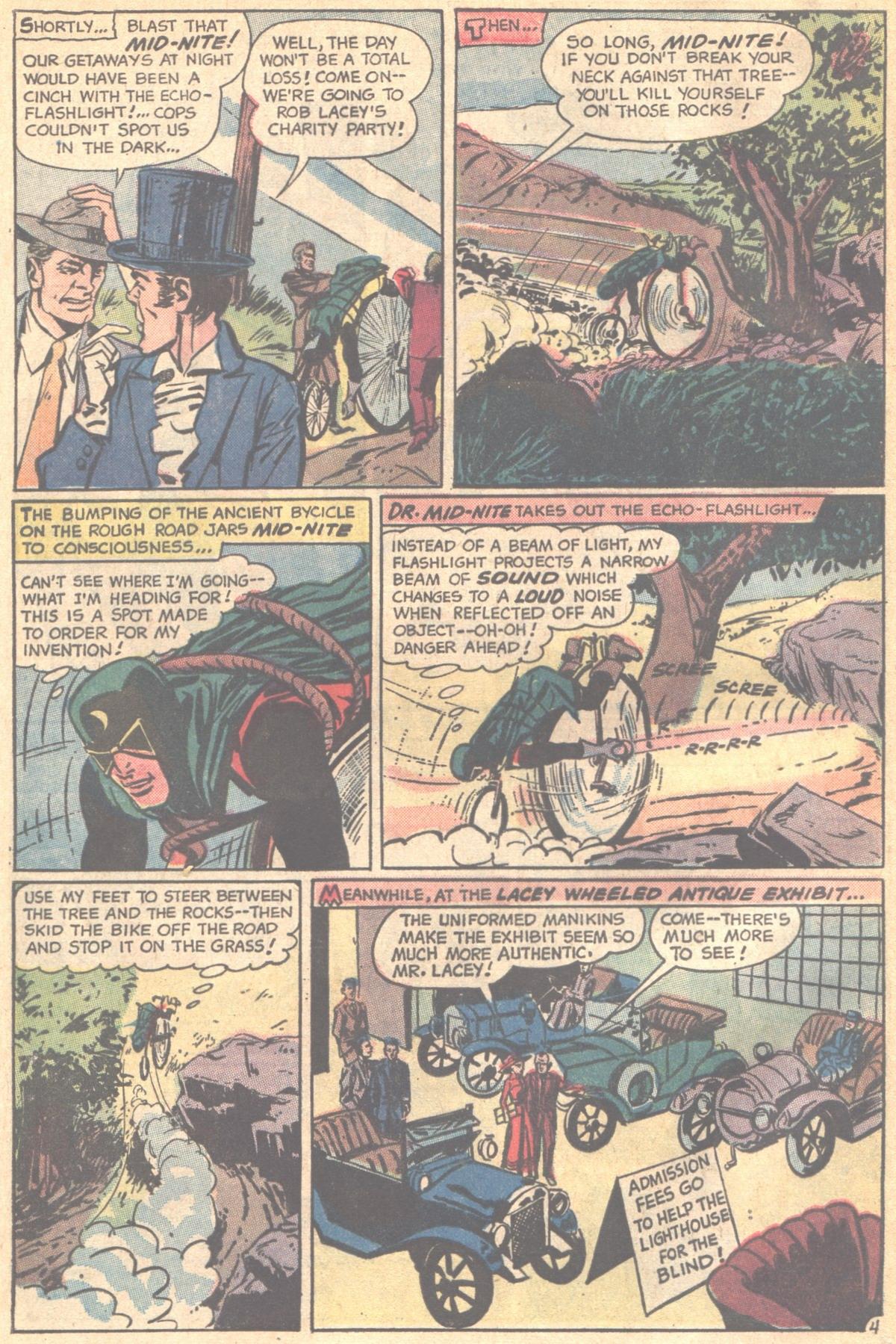 Read online Adventure Comics (1938) comic -  Issue #418 - 46