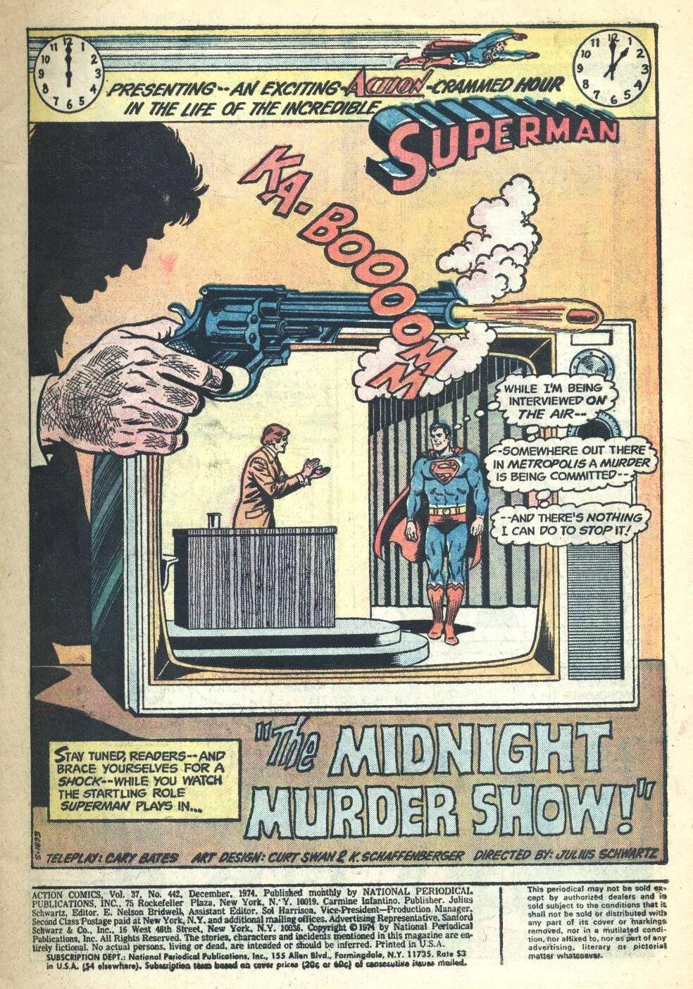 Action Comics (1938) 442 Page 2