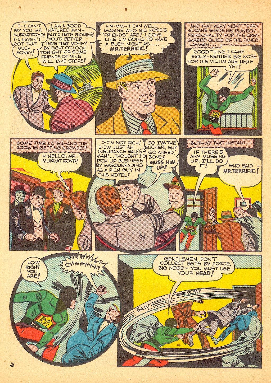 Read online Sensation (Mystery) Comics comic -  Issue #25 - 44