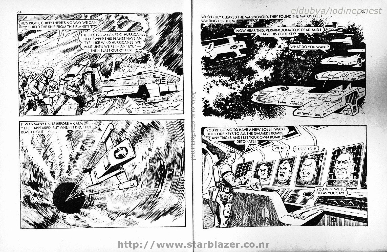 Starblazer issue 119 - Page 34