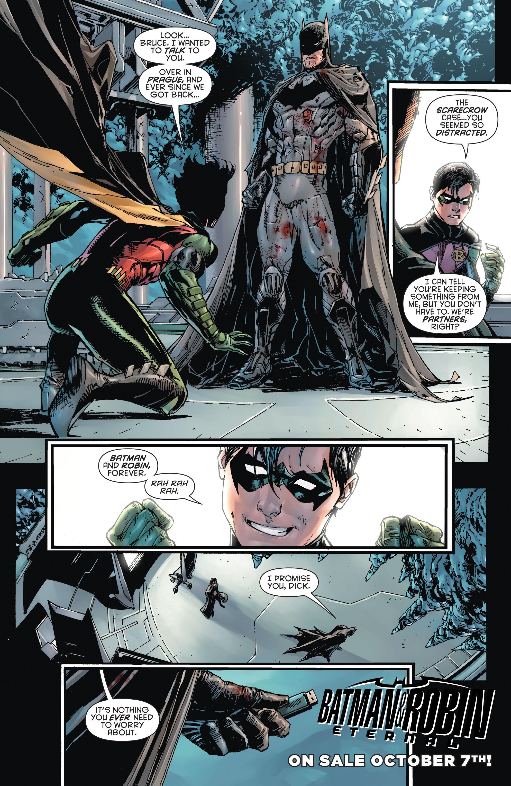 Read online Batman Endgame: Special Edition comic -  Issue #1 - 30
