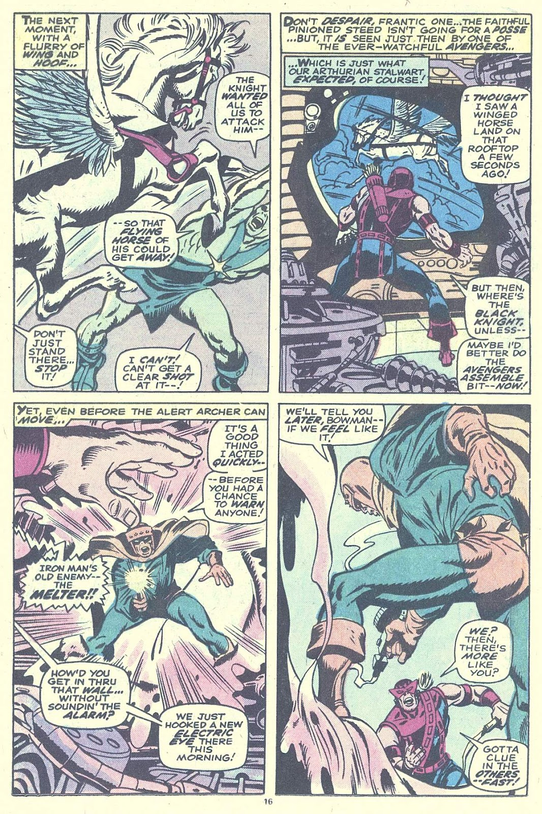 Marvel Triple Action (1972) issue 47 - Page 18