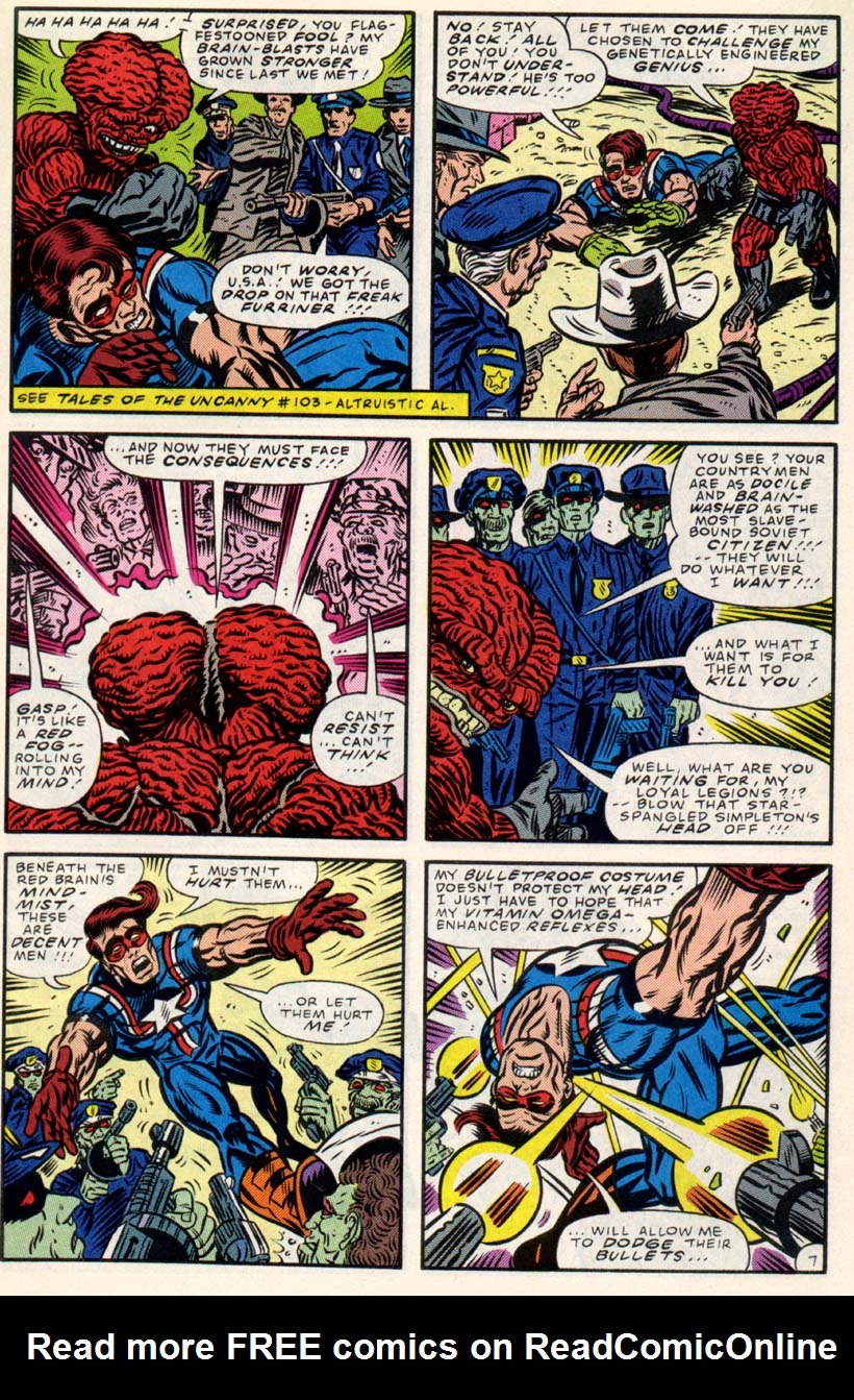 Read online 1963 comic -  Issue #3 - 8