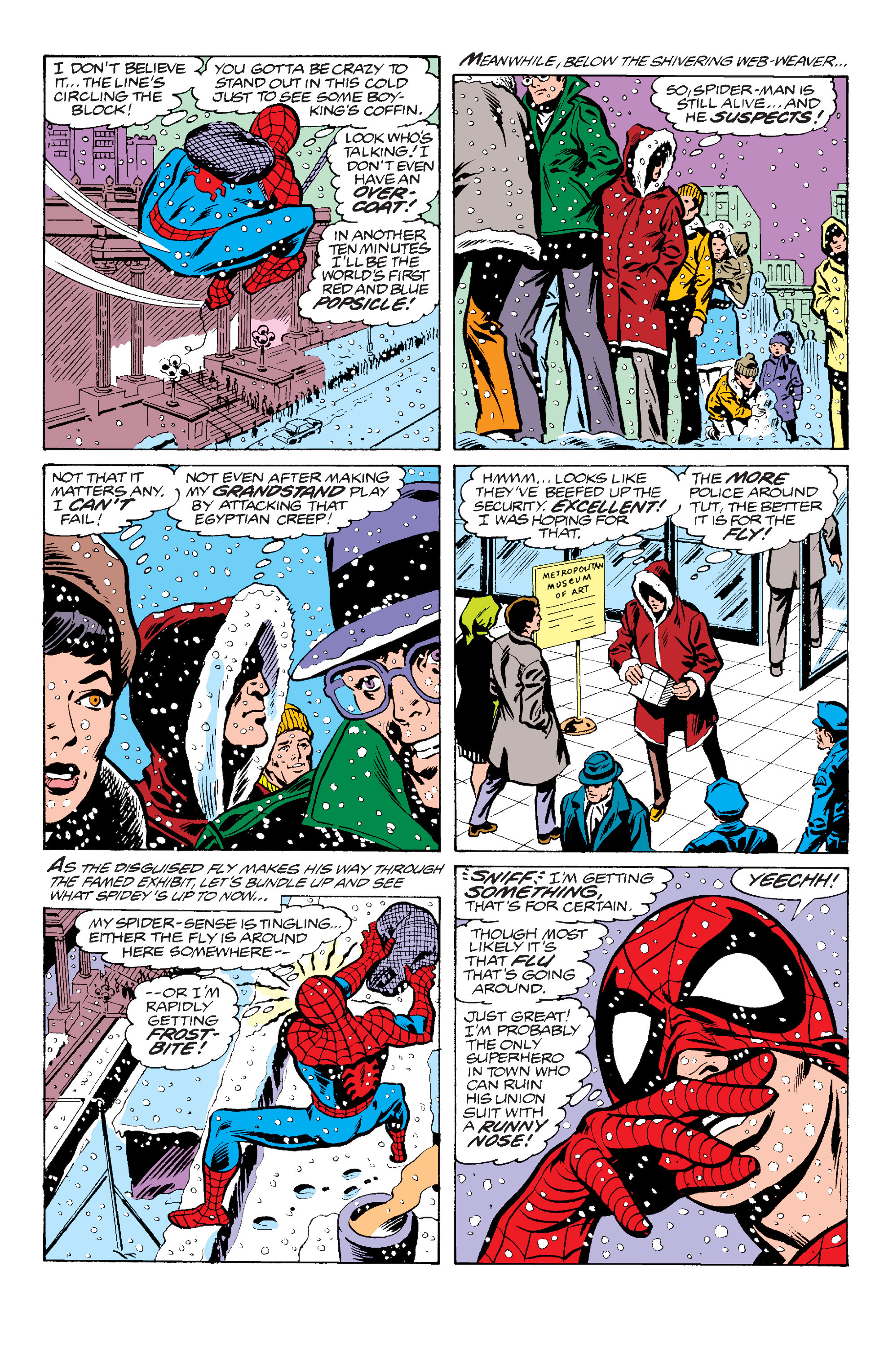 The Amazing Spider-Man (1963) 193 Page 5