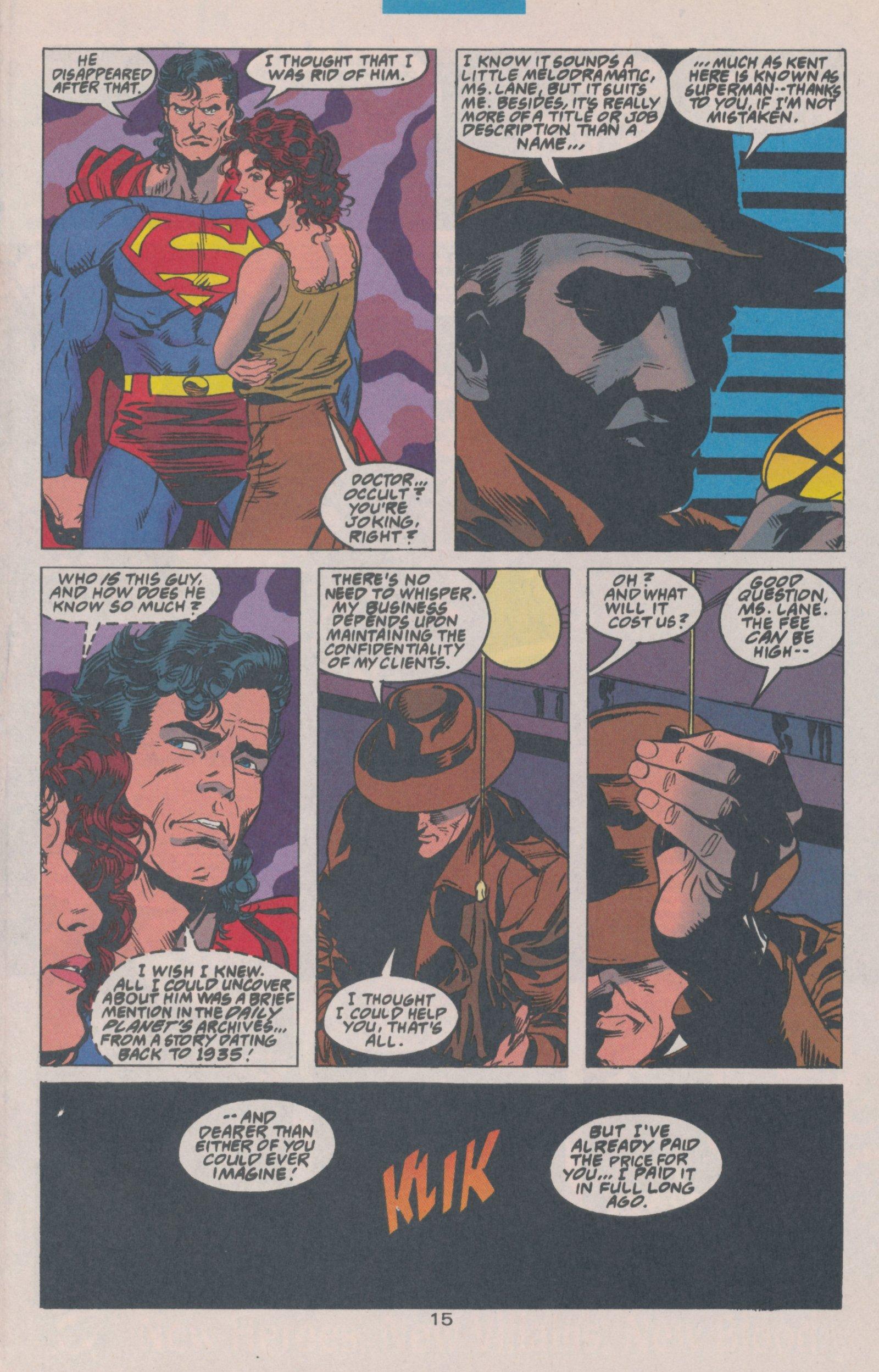 Action Comics (1938) 692 Page 20