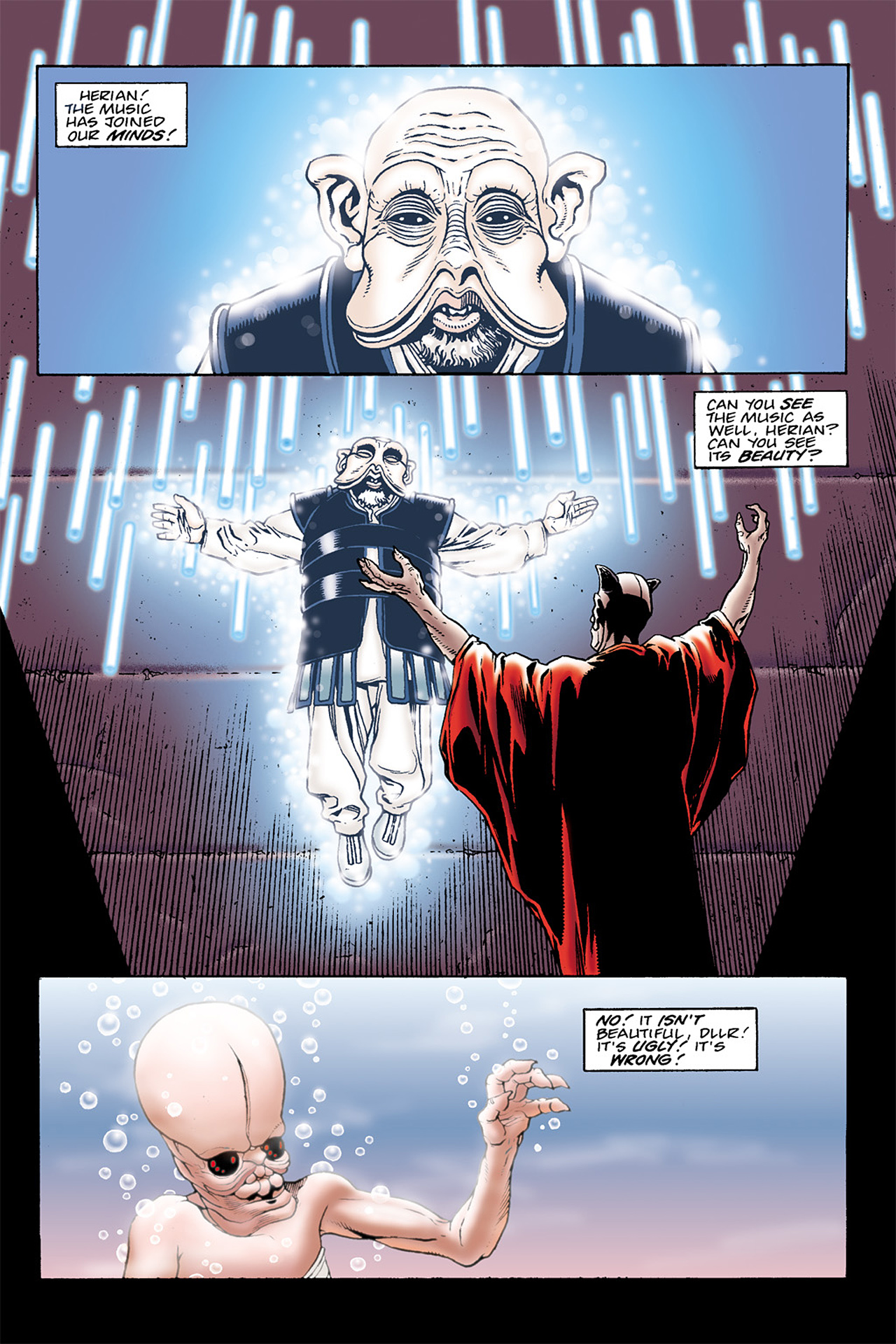 Read online Star Wars Omnibus comic -  Issue # Vol. 2 - 256