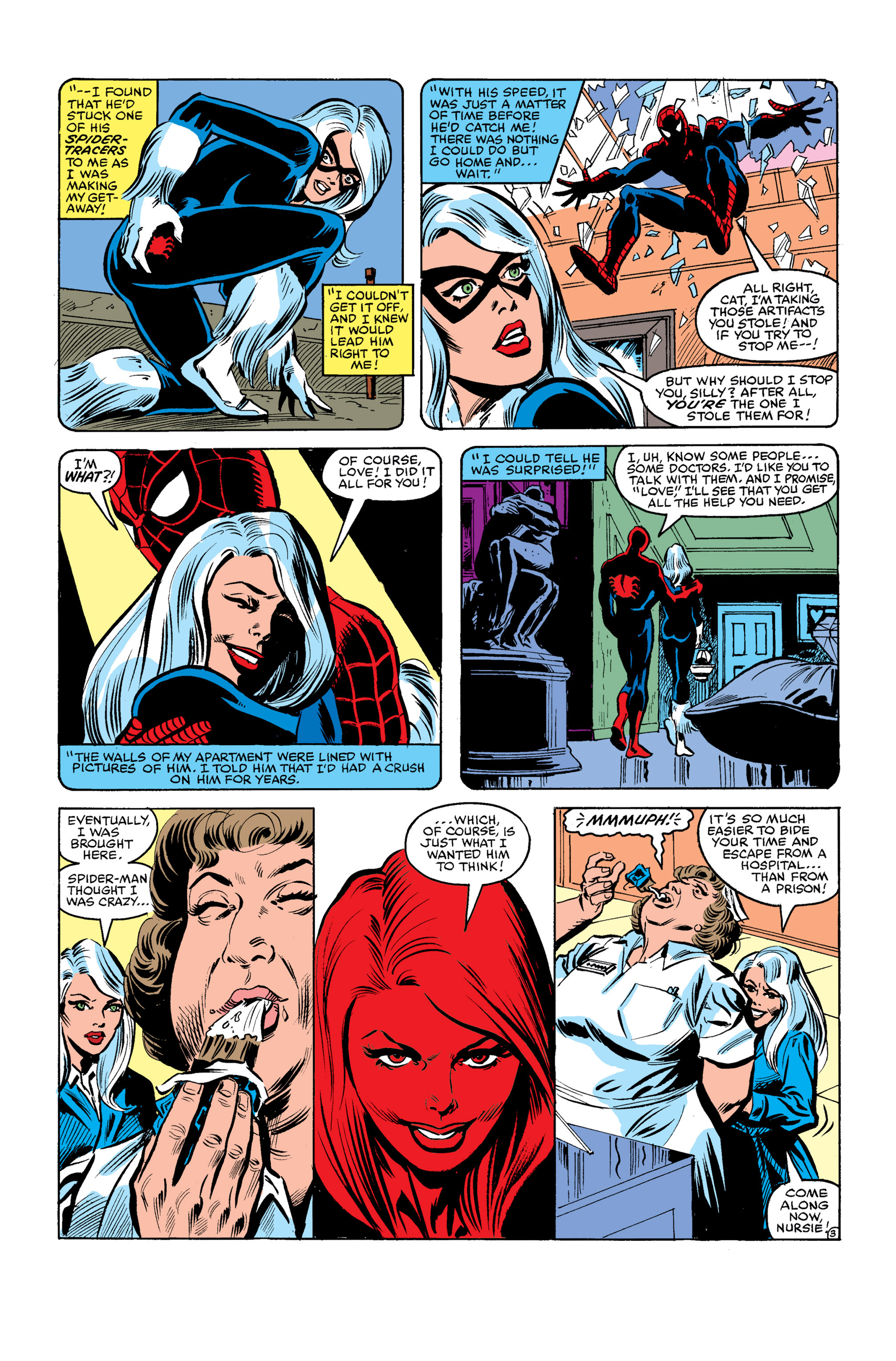 The Amazing Spider-Man (1963) 226 Page 3