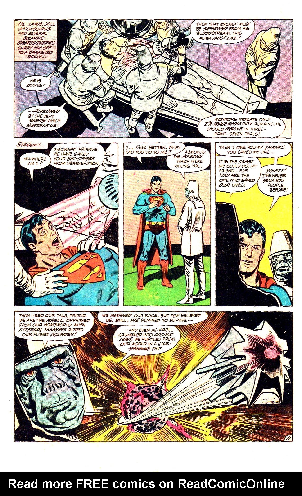 Action Comics (1938) 513 Page 14
