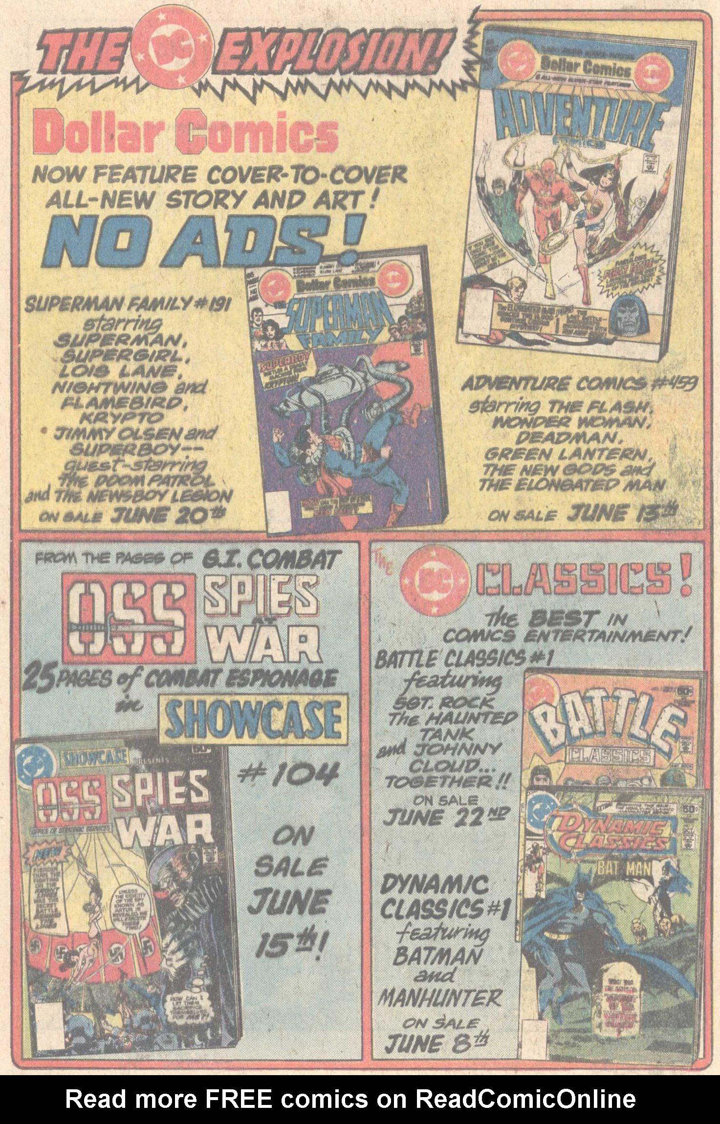 Action Comics (1938) 487 Page 28