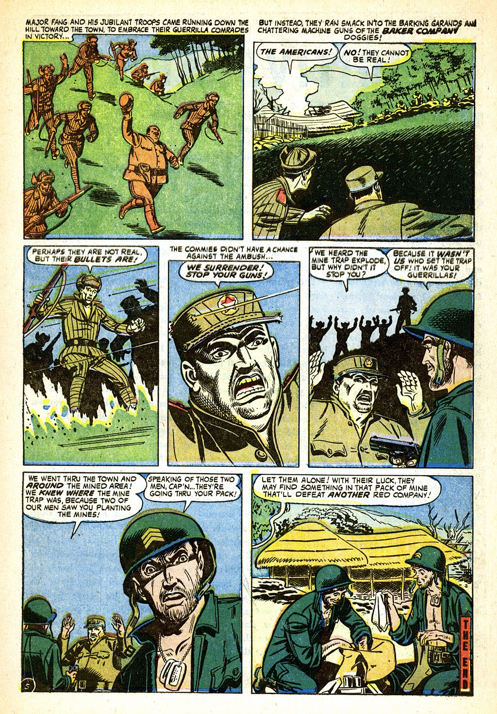 Battle issue 46 - Page 7