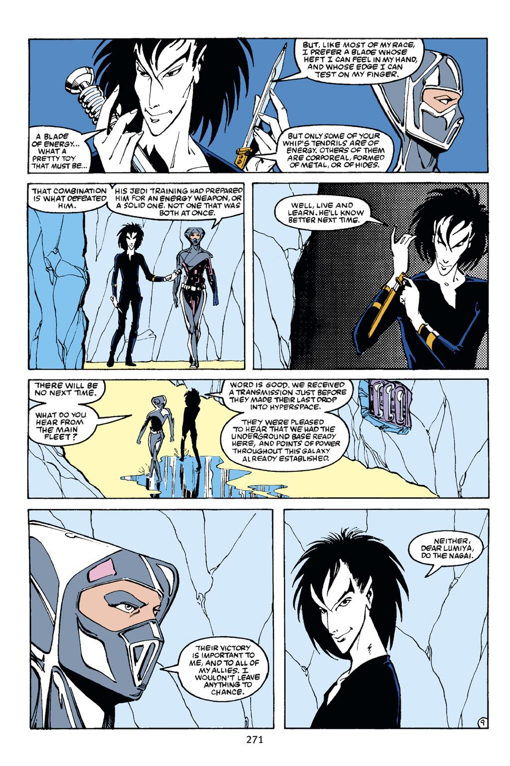 Read online Star Wars Omnibus comic -  Issue # Vol. 21.5 - 3