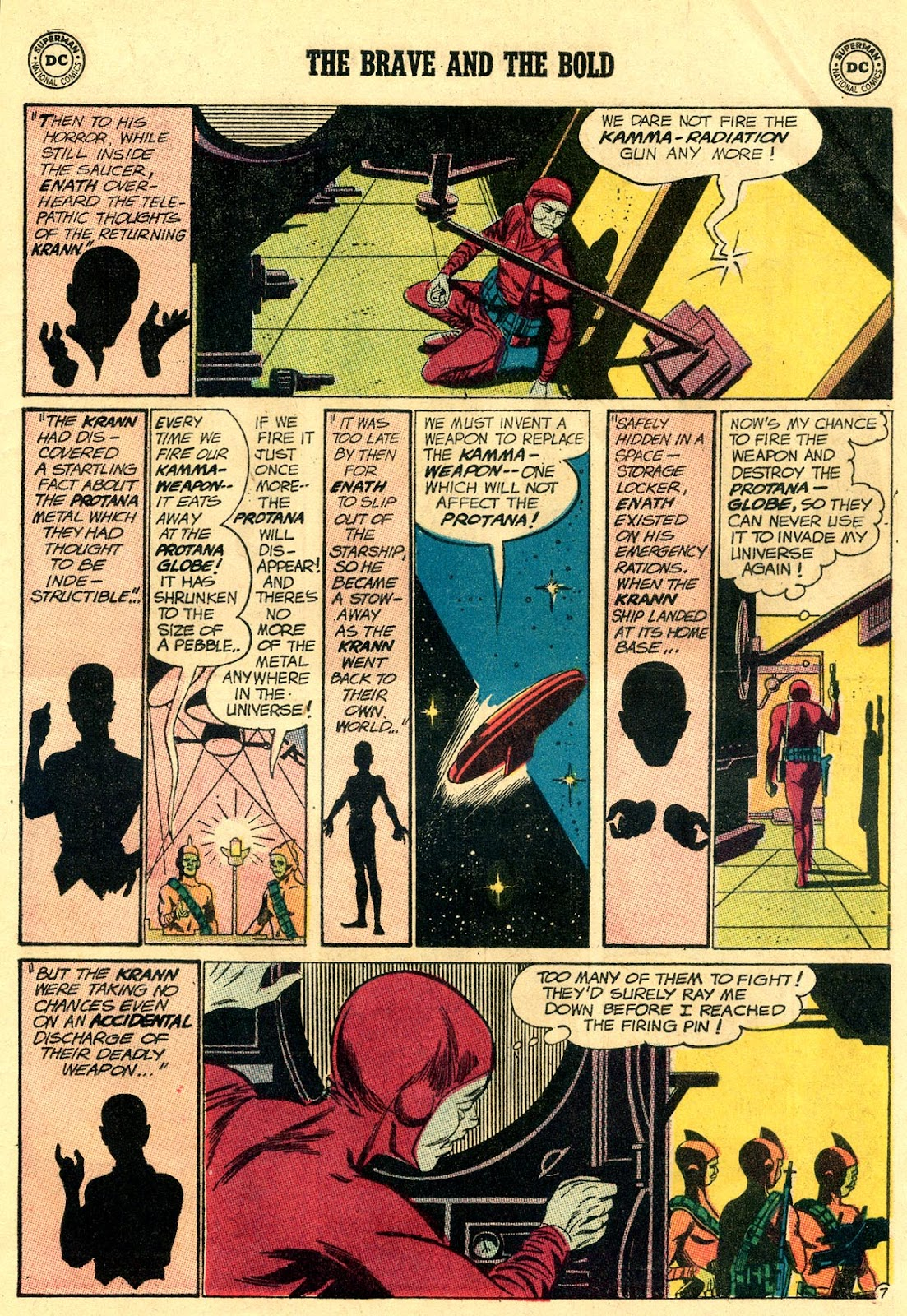 DC Special (1968) issue 9 - Page 8