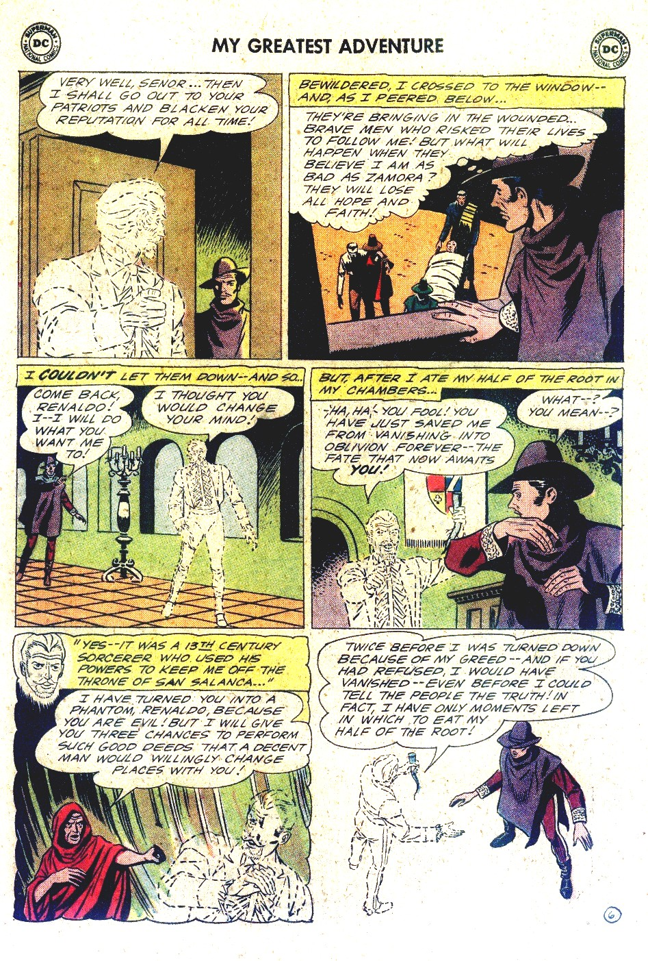 My Greatest Adventure (1955) issue 67 - Page 19