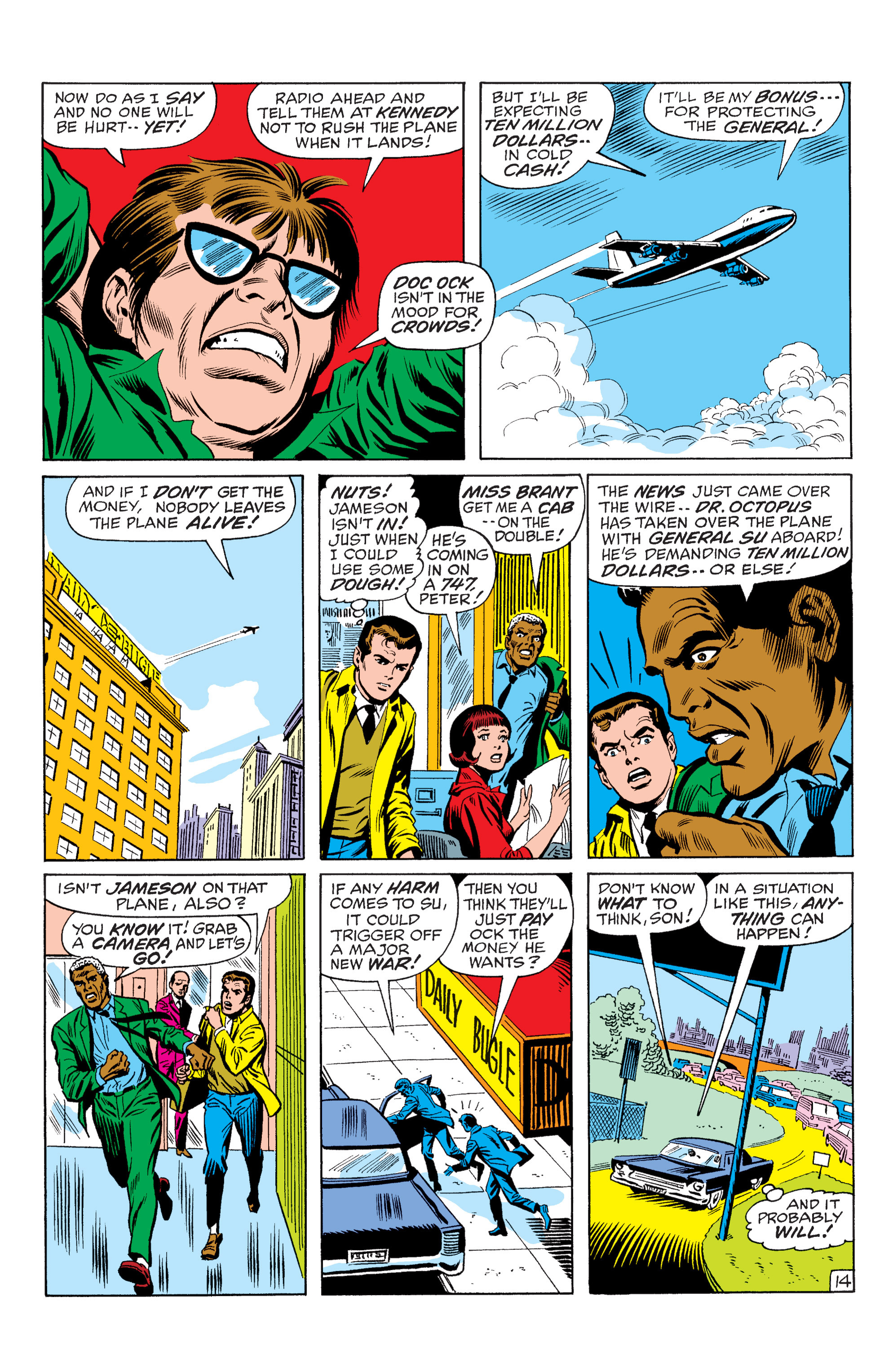 The Amazing Spider-Man (1963) 88 Page 13