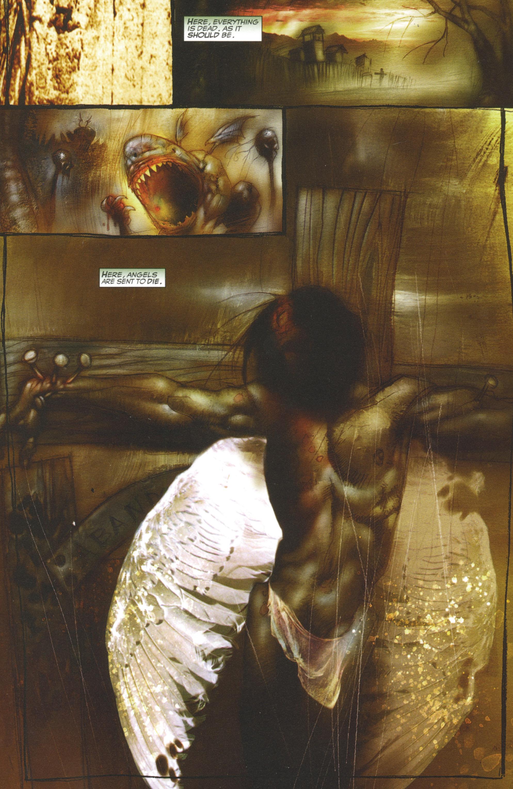 Read online Deadside comic -  Issue #2 - 7