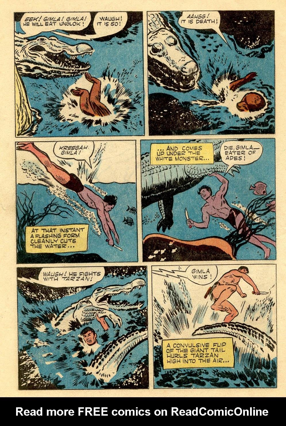 Tarzan (1948) issue 62 - Page 25