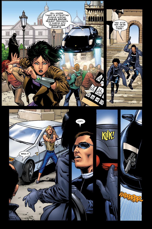 Read online Amazing Fantasy (2004) comic -  Issue #9 - 17