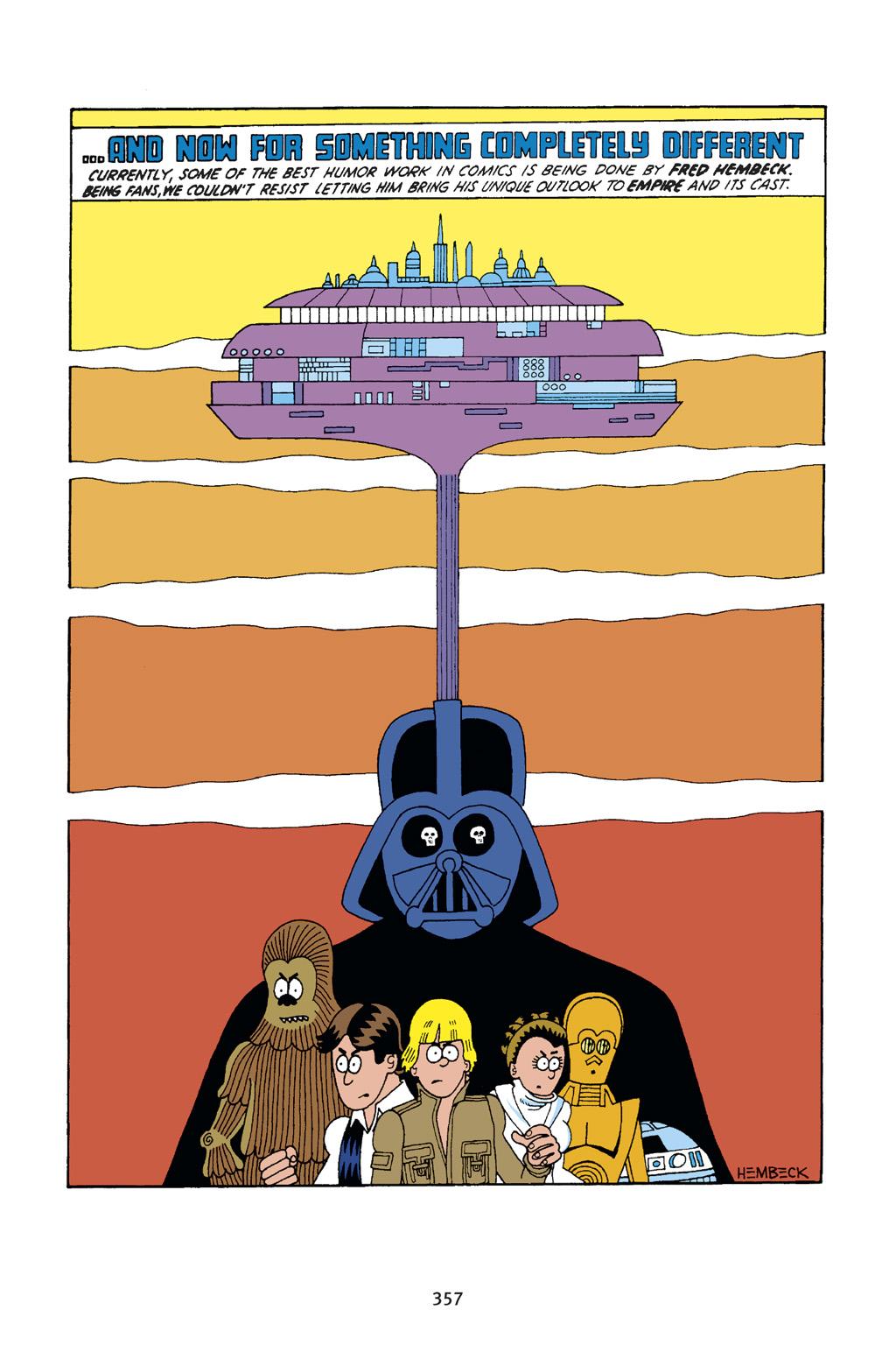Read online Star Wars Omnibus comic -  Issue # Vol. 21.5 - 85