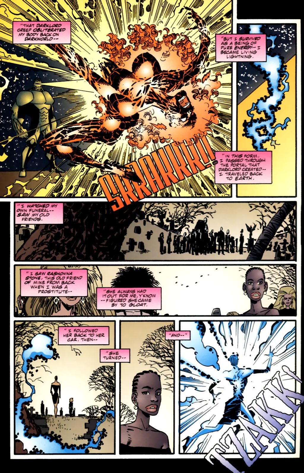 The Savage Dragon (1993) Issue #61 #64 - English 15