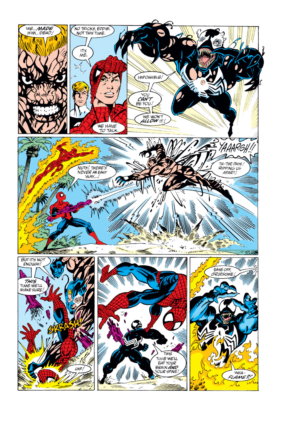 The Amazing Spider-Man (1963) 362 Page 4