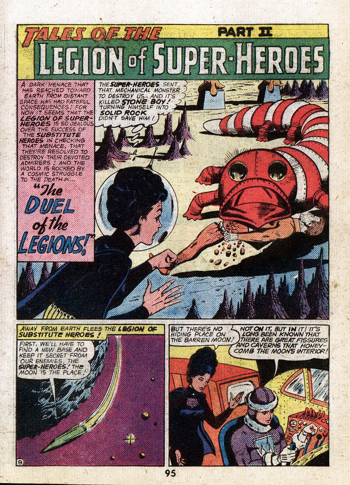 Read online Adventure Comics (1938) comic -  Issue #500 - 95