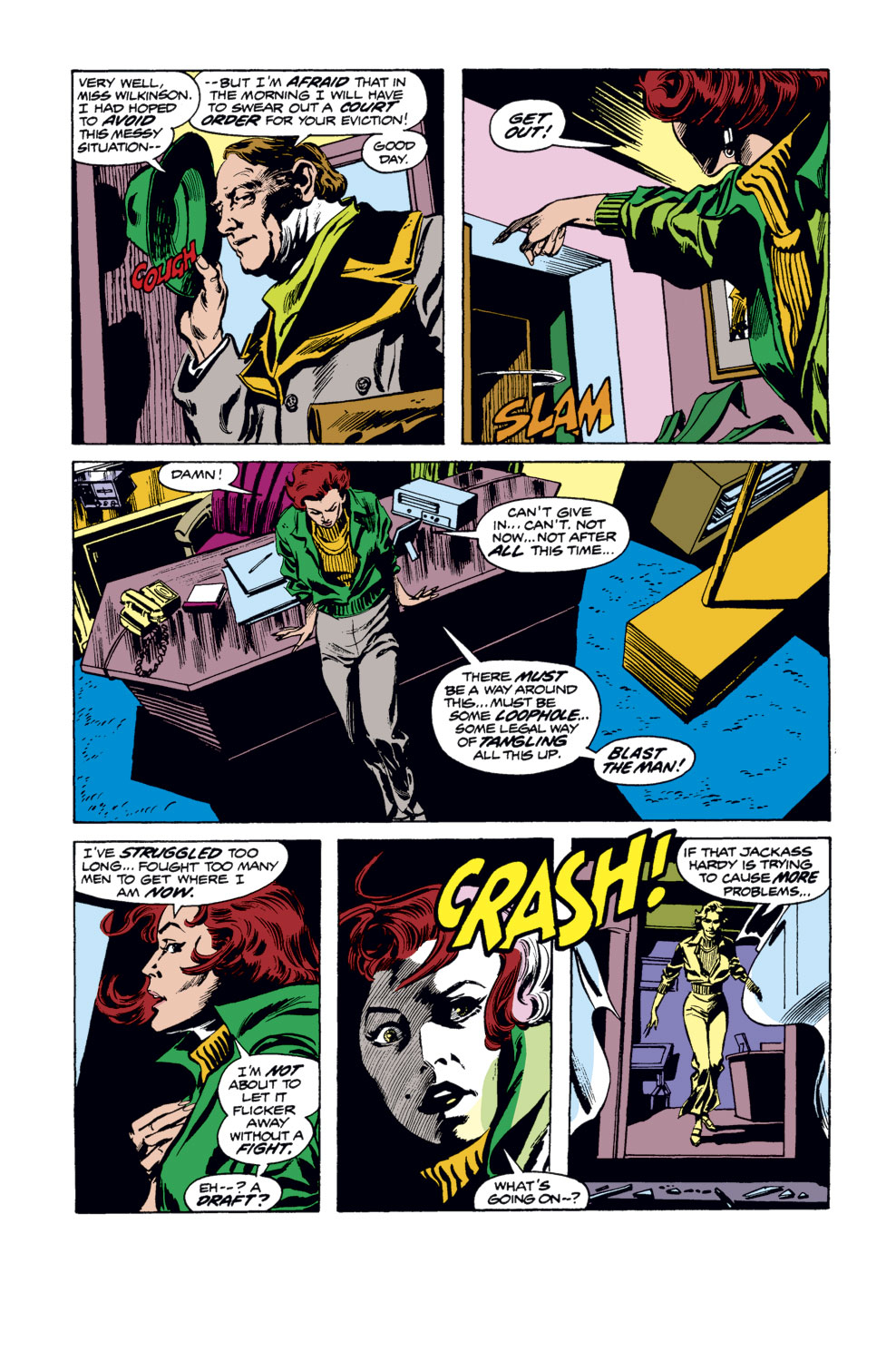 Tomb of Dracula (1972) issue 34 - Page 15