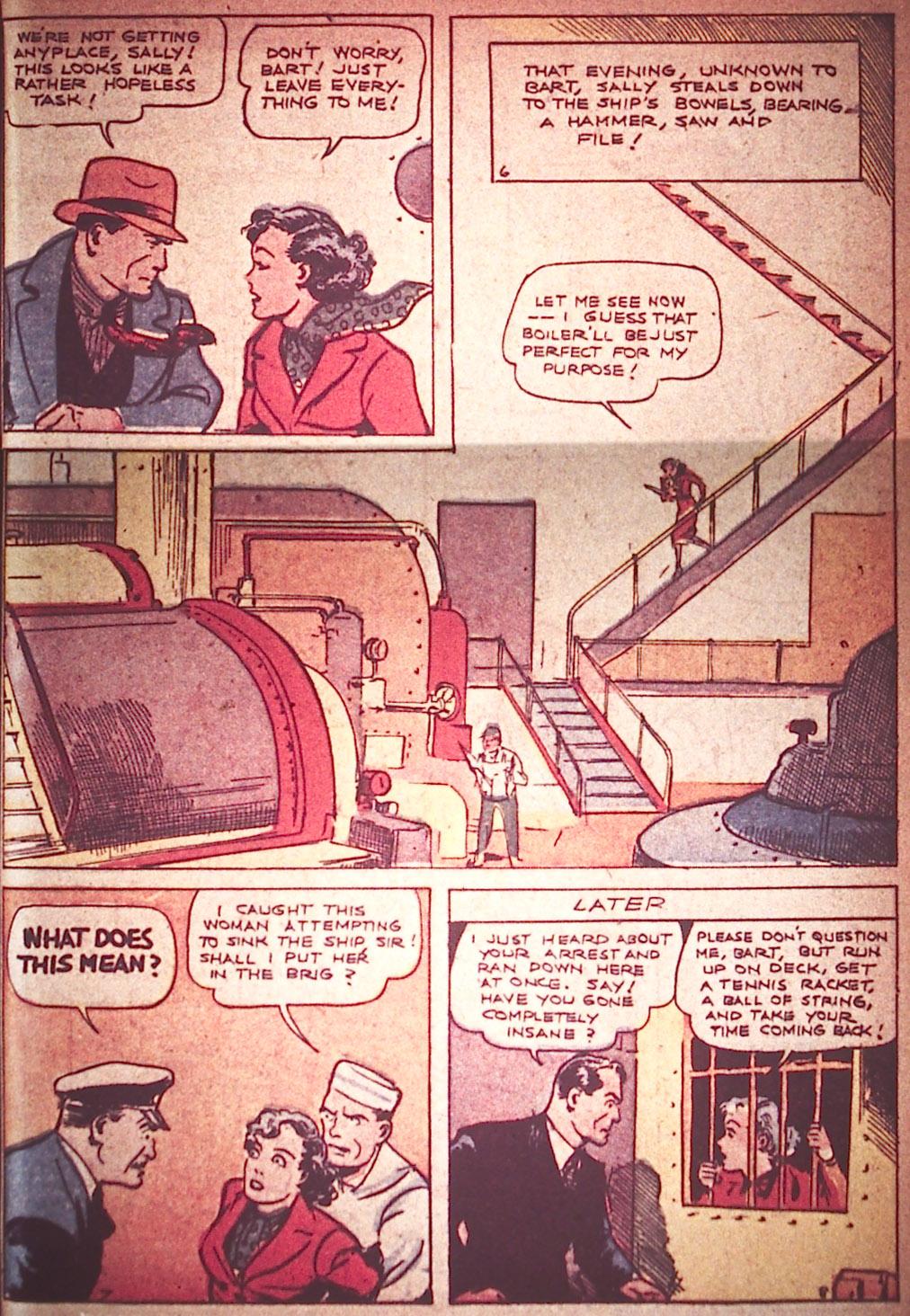 Detective Comics (1937) 10 Page 44