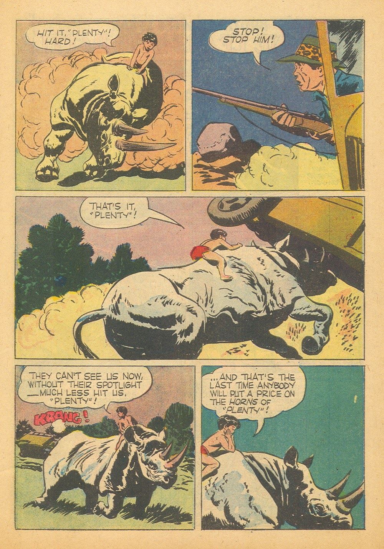 Tarzan (1948) issue 121 - Page 27