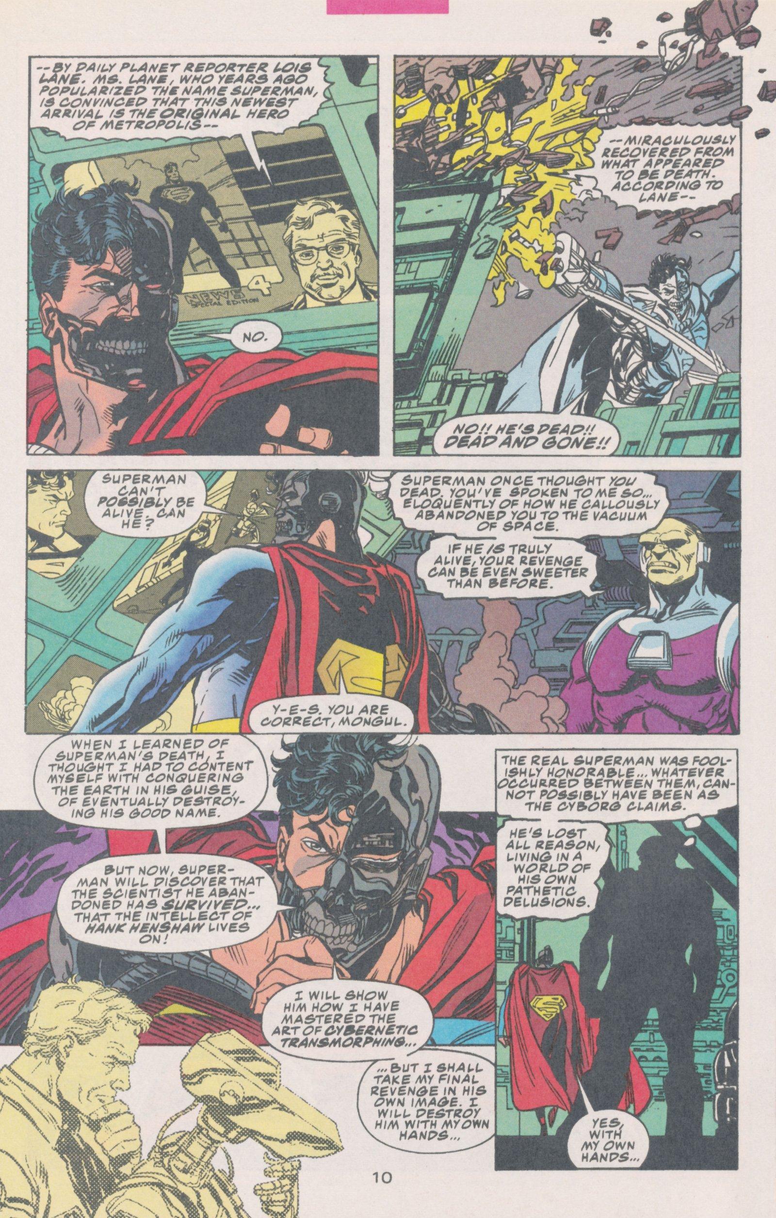 Action Comics (1938) 691 Page 15
