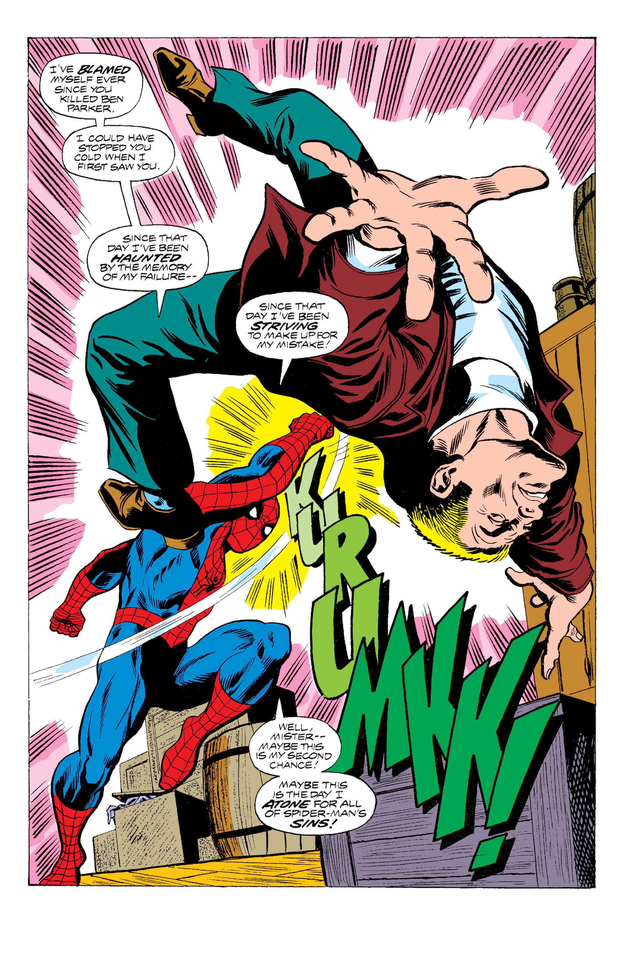 The Amazing Spider-Man (1963) 200 Page 30